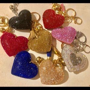 Handbags - MOTHER NURSE SISTER AUNT NEICE VALENTINE HEART